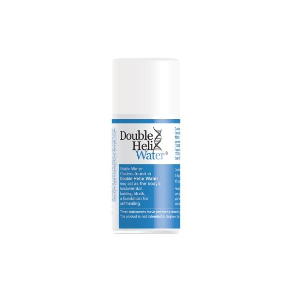 Double Helix Water (1 pc)