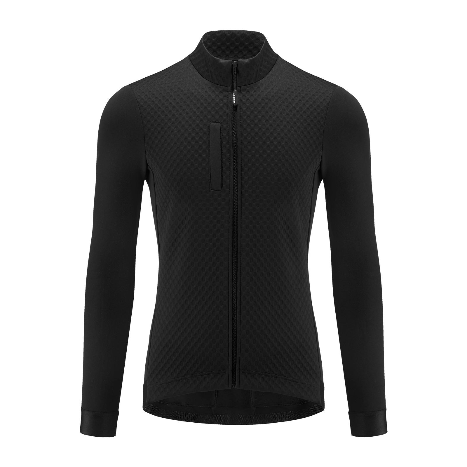 Men's Long Sleeve Thermal Jersey - Pneumatic '21 - questsport.shop