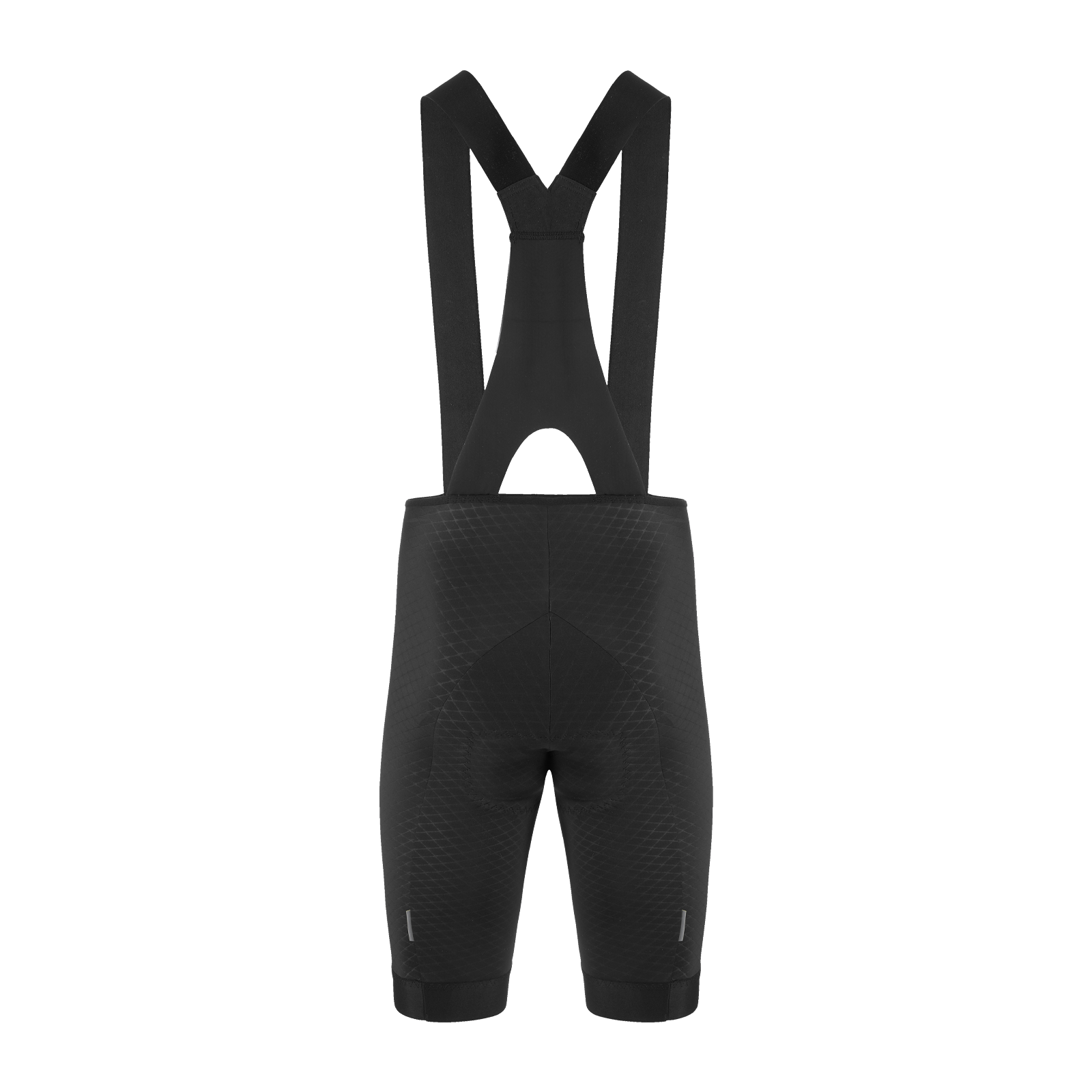 Men's Adventure Bib Shorts - Black - questsport.shop