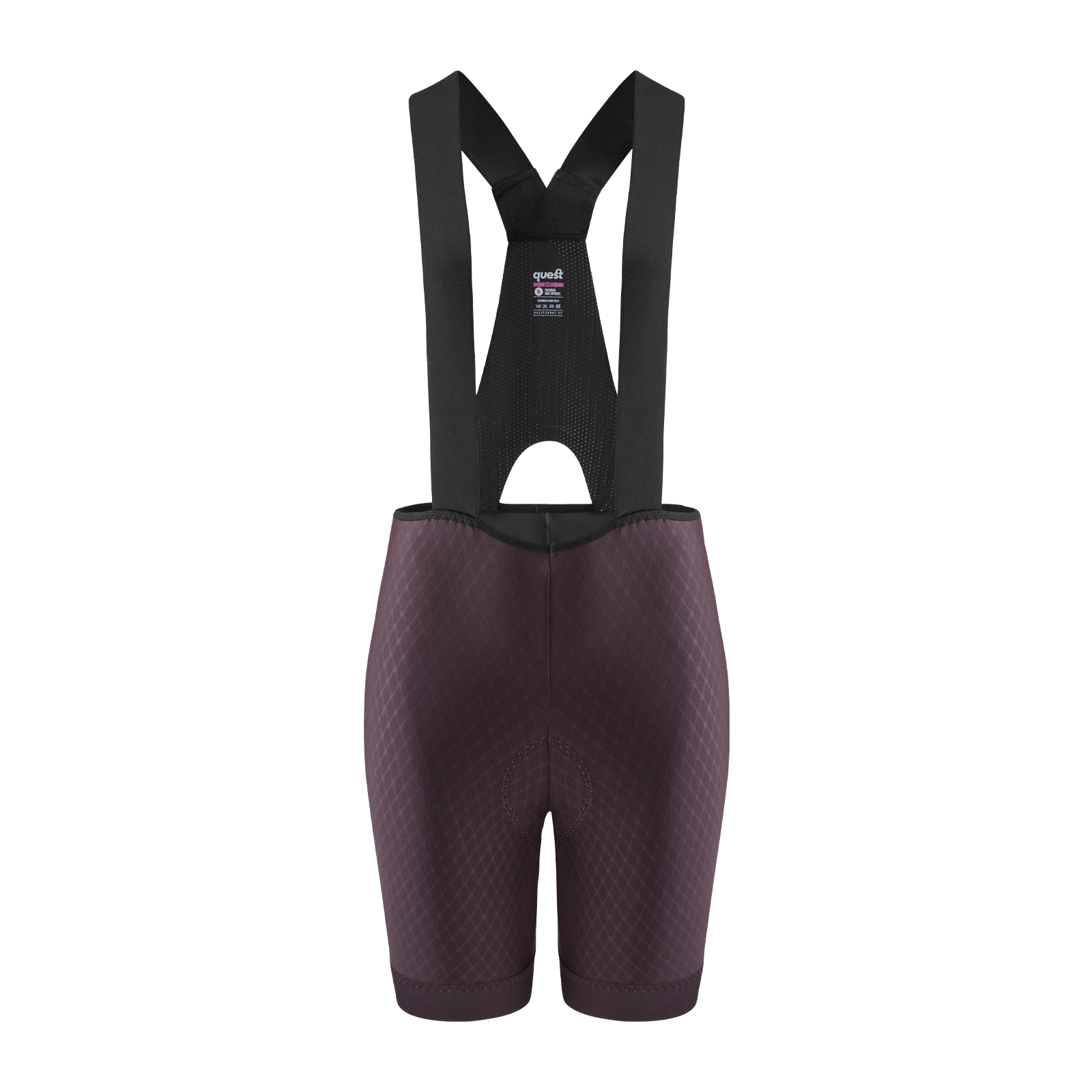 Women's Adventure Bib Shorts - questsport.shop
