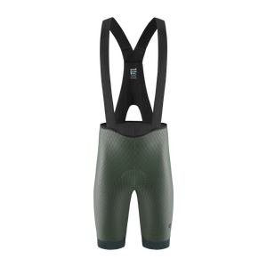 Men's Adventure Bib Shorts - questsport.shop