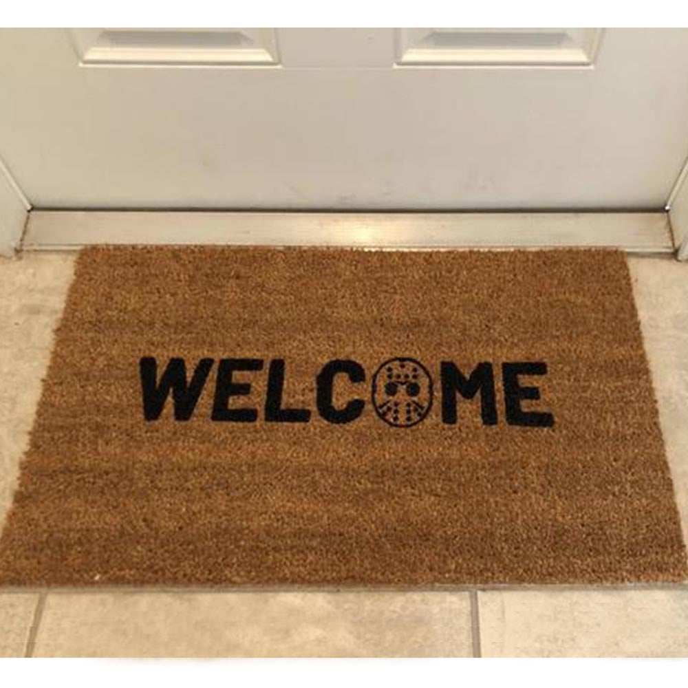 Friday The 13Th Doormat