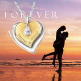 Forever & Always Necklace
