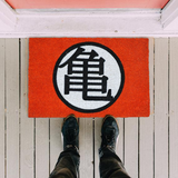 Turtle School Doormat
