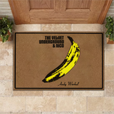 The Velvet Underground Rug Doormat