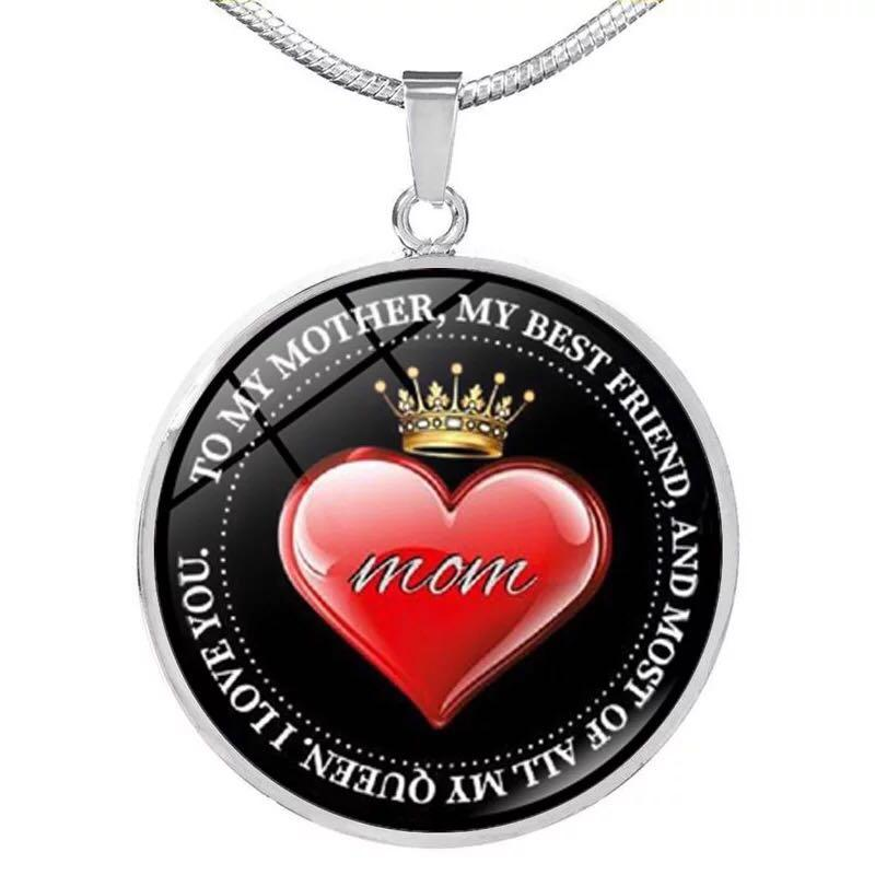 Love MOM Pendant Gifts