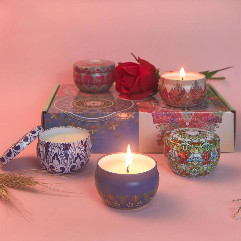 To my girl-Exquisite Candle