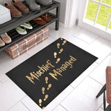 Harry Potter doormat