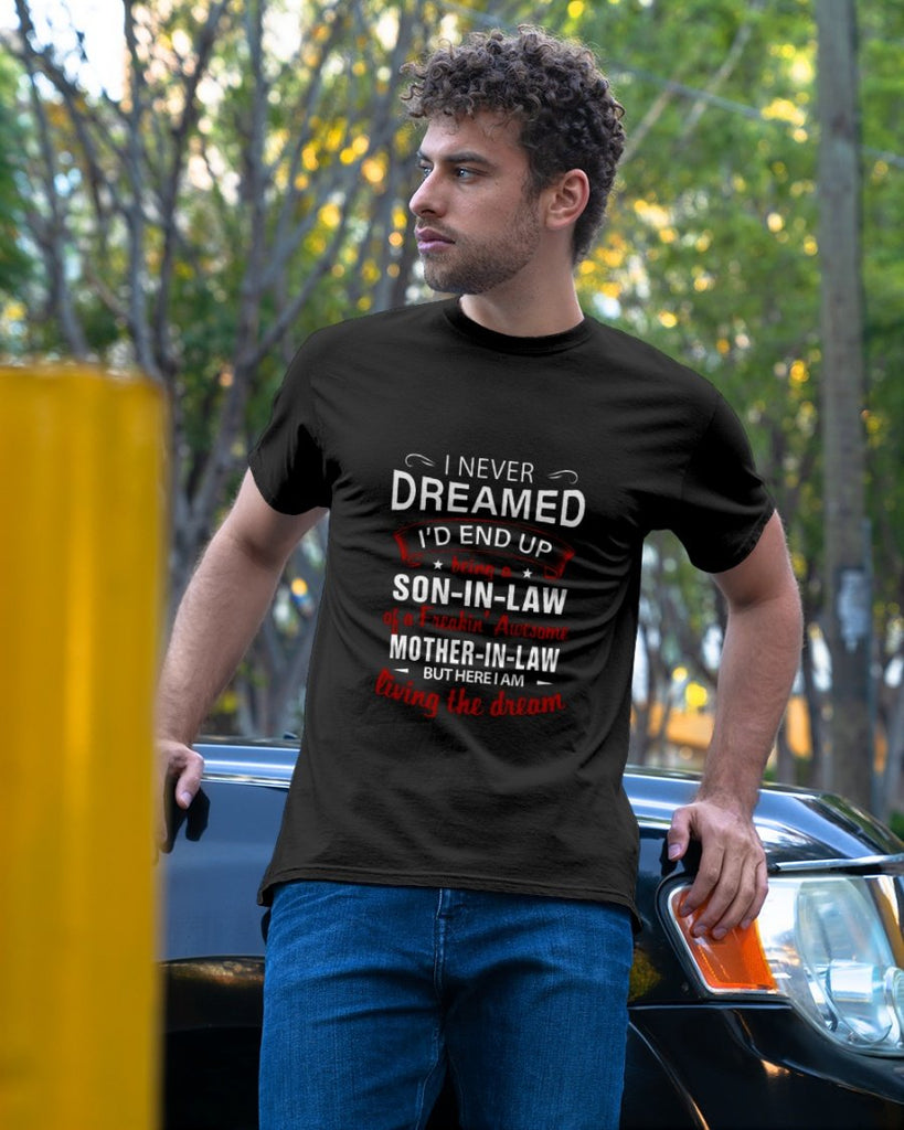 LIMITED EDITION DREAMED T-Shirt