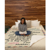 GIFTS FOR SON-IN-LAW - FLEECE BLANKET