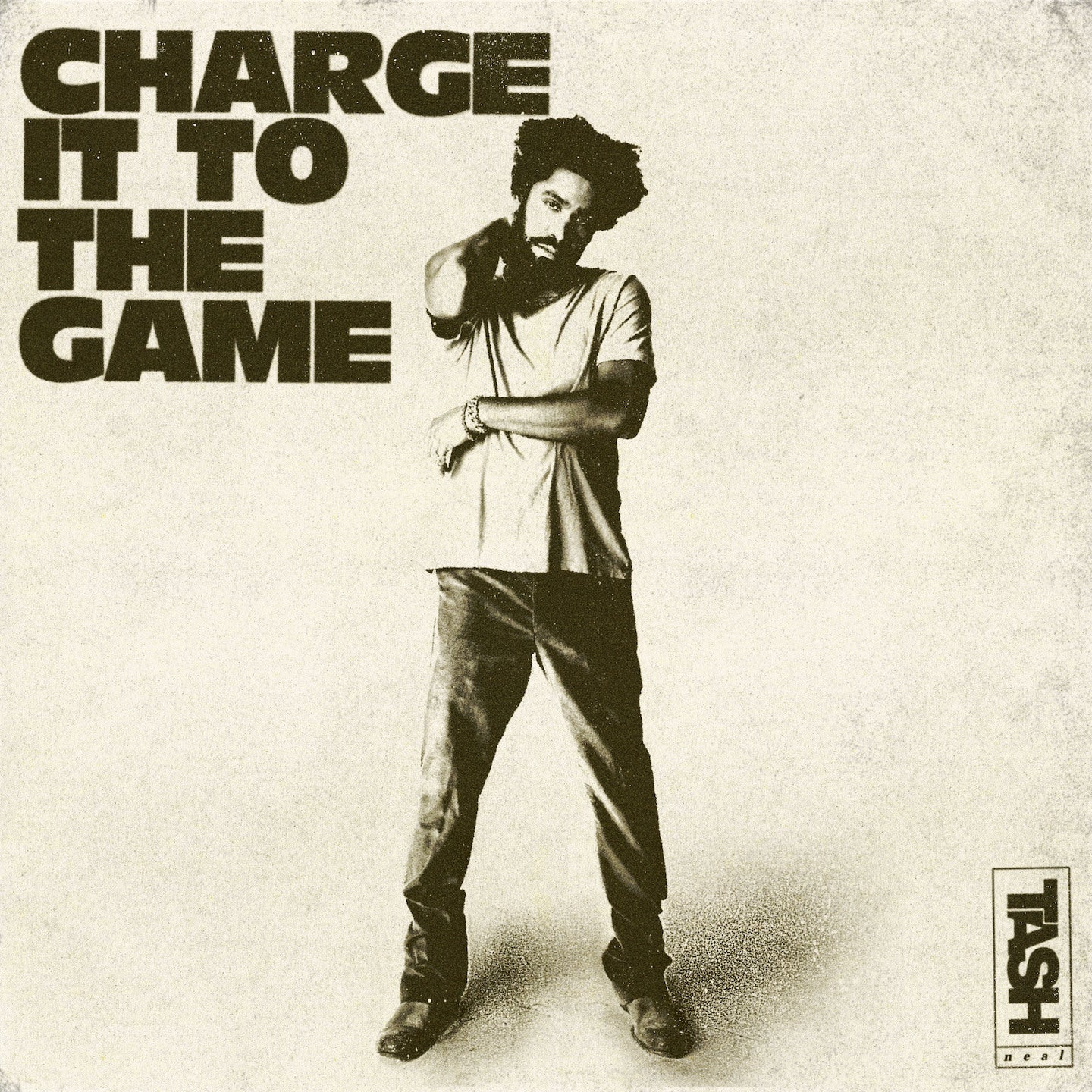 CHARGE IT TO THE GAME DIGITAL DOWNLOAD