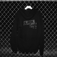 Load image into Gallery viewer, BLACK HILL RECORDS HOODIE