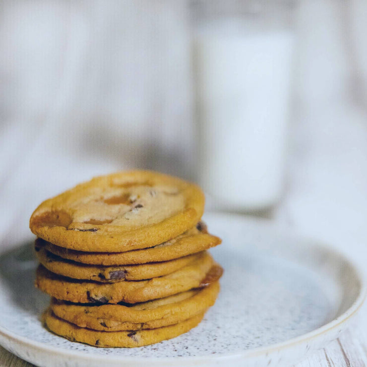 Geary Market - Bake Your Own Chocolate Chip Cookies - prepared meal delivery and takeout Toronto