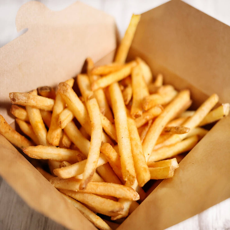 Geary Market - Large Fries - prepared meal delivery and takeout Toronto