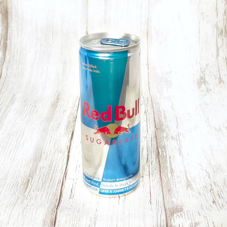 Geary Market - Sugar Free RedBull - prepared meal delivery and takeout Toronto