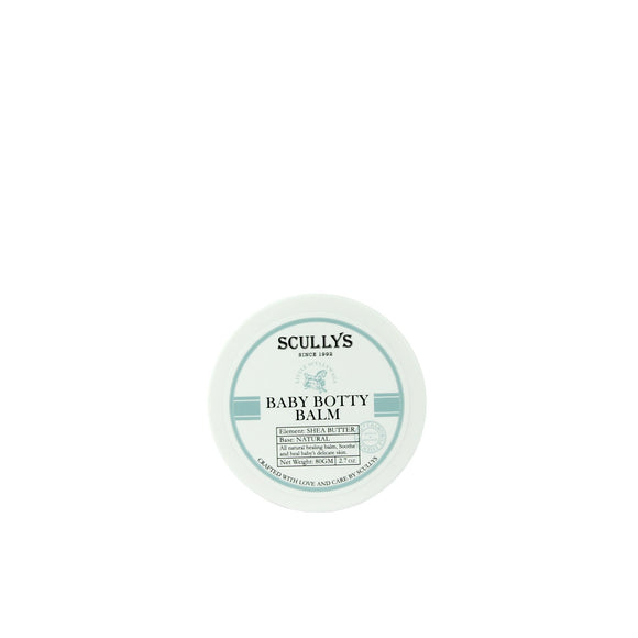 Scully's Baby Botty Balm