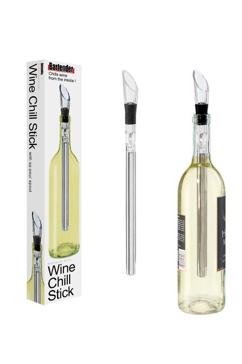 Bartender Wine Chill Stick