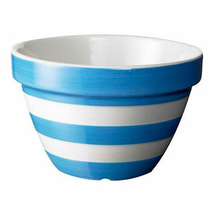 Cornish Blue Pudding Basin 1.1L