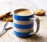 Cornish Blue Mug