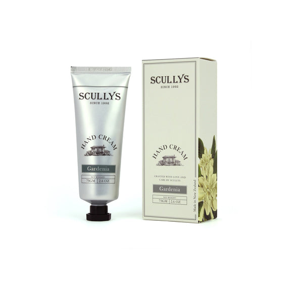 Scully's Gardenia Hand Cream