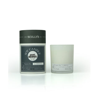 Scully's Soy Candle Assorted