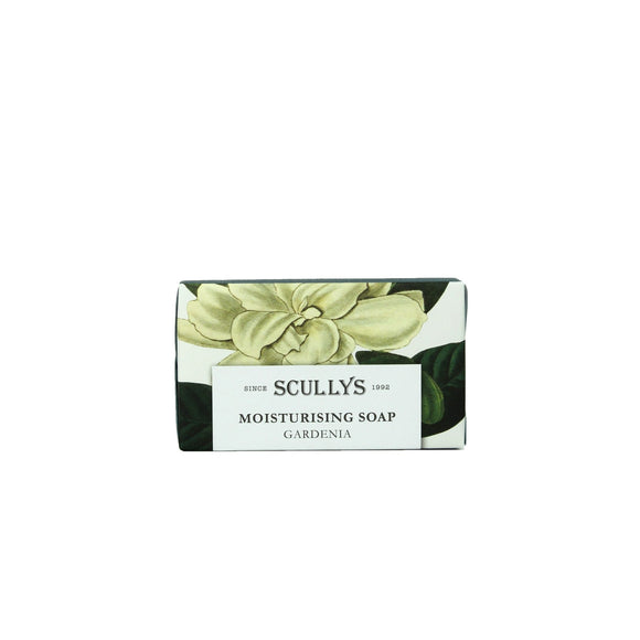 Scully's Gardenia Luxury Soap