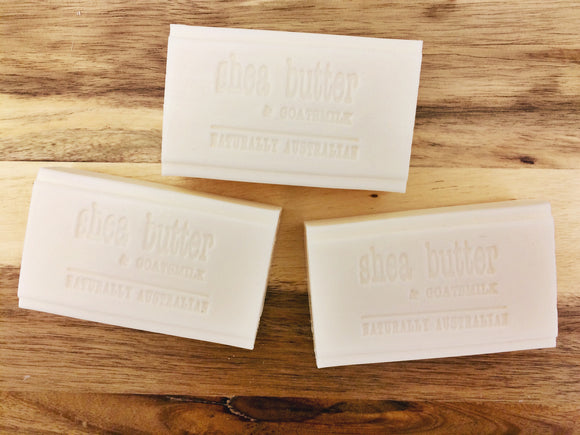 Superfoods Botanical Soap- Shea Butter & Goats Milk