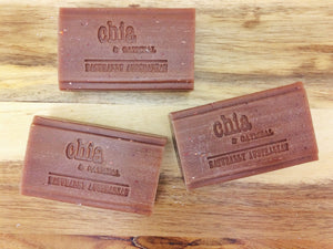 Superfoods Botanical Soap- Chia & Oatmeal