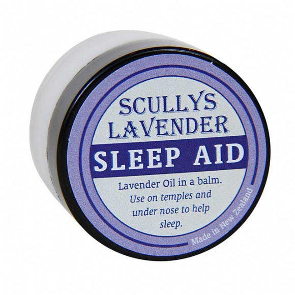 Scully's Lavender Sleep Aid