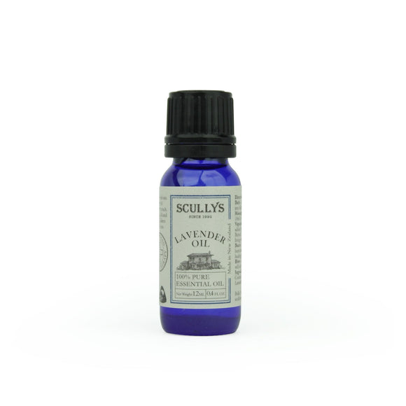 Scully's Essential Lavender Oil