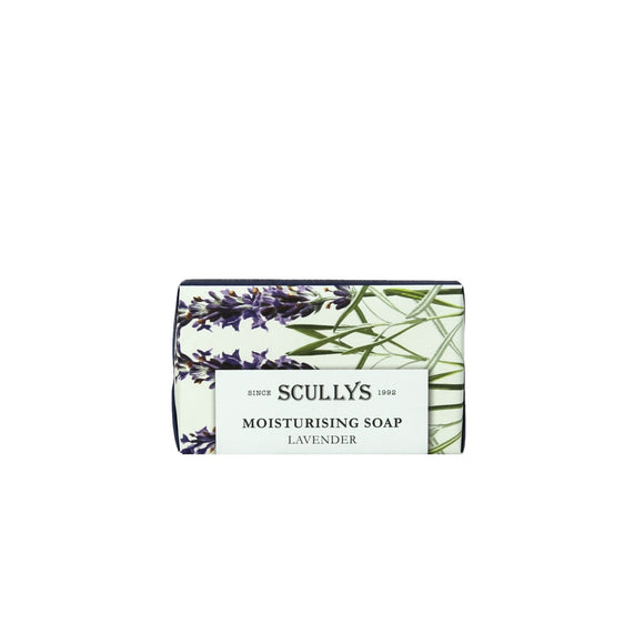 Scully's Lavender Luxury Soap