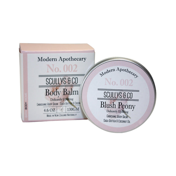 Scully's Blush Peony Balm