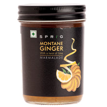 Load image into Gallery viewer, Ginger Marmalade, 270 g