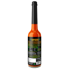 Load image into Gallery viewer, Habanero Premium Wood - Aged Hot Sauce, 100 g