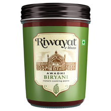 Load image into Gallery viewer, Riwayat Awadhi Biryani Ready to Cook Gravy, 250g