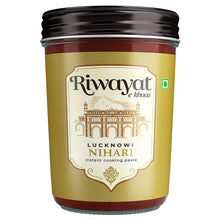 Load image into Gallery viewer, Riwayat Lucknowi Nihari Ready to Cook Gravy, 250g