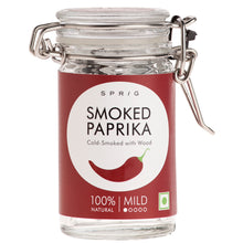 Load image into Gallery viewer, Smoked Paprika - Jar, 30 g