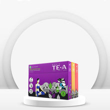 Load image into Gallery viewer, Green Tea Combo Tulsi, Ginger and Mint Pack of 10