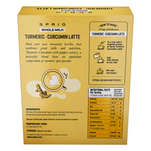 Load image into Gallery viewer, Turmeric Curcumin Latte, 200gm