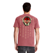 Load image into Gallery viewer, 2020 ROCKABILLY INDUCTEE T-SHIRT