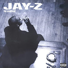 Load image into Gallery viewer, JAY-Z THE BLUEPRINT VINYL LP