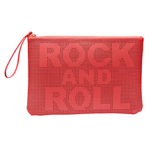 Load image into Gallery viewer, ROCK AND ROLL CLUTCH RED