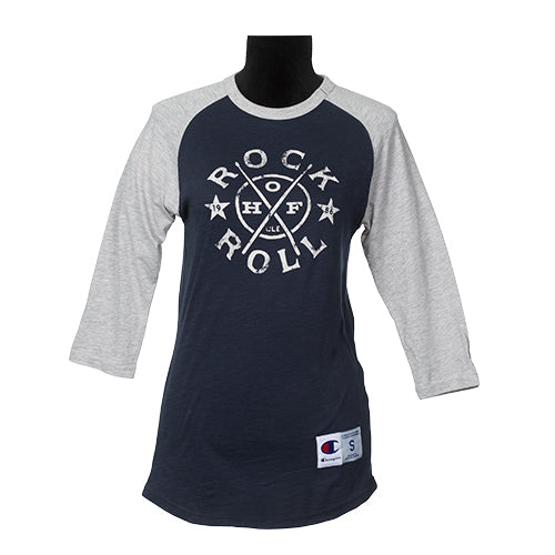 ROCK & ROLL DRUMSTICKS RAGLAN