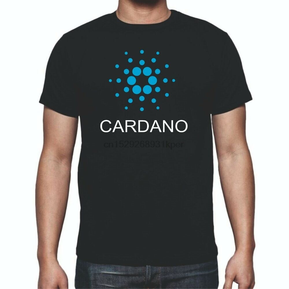 Cardano ADA Cryptocurrency