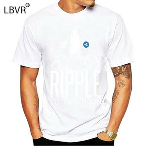 Graphic Boy XRP To The Moon T-Shirt