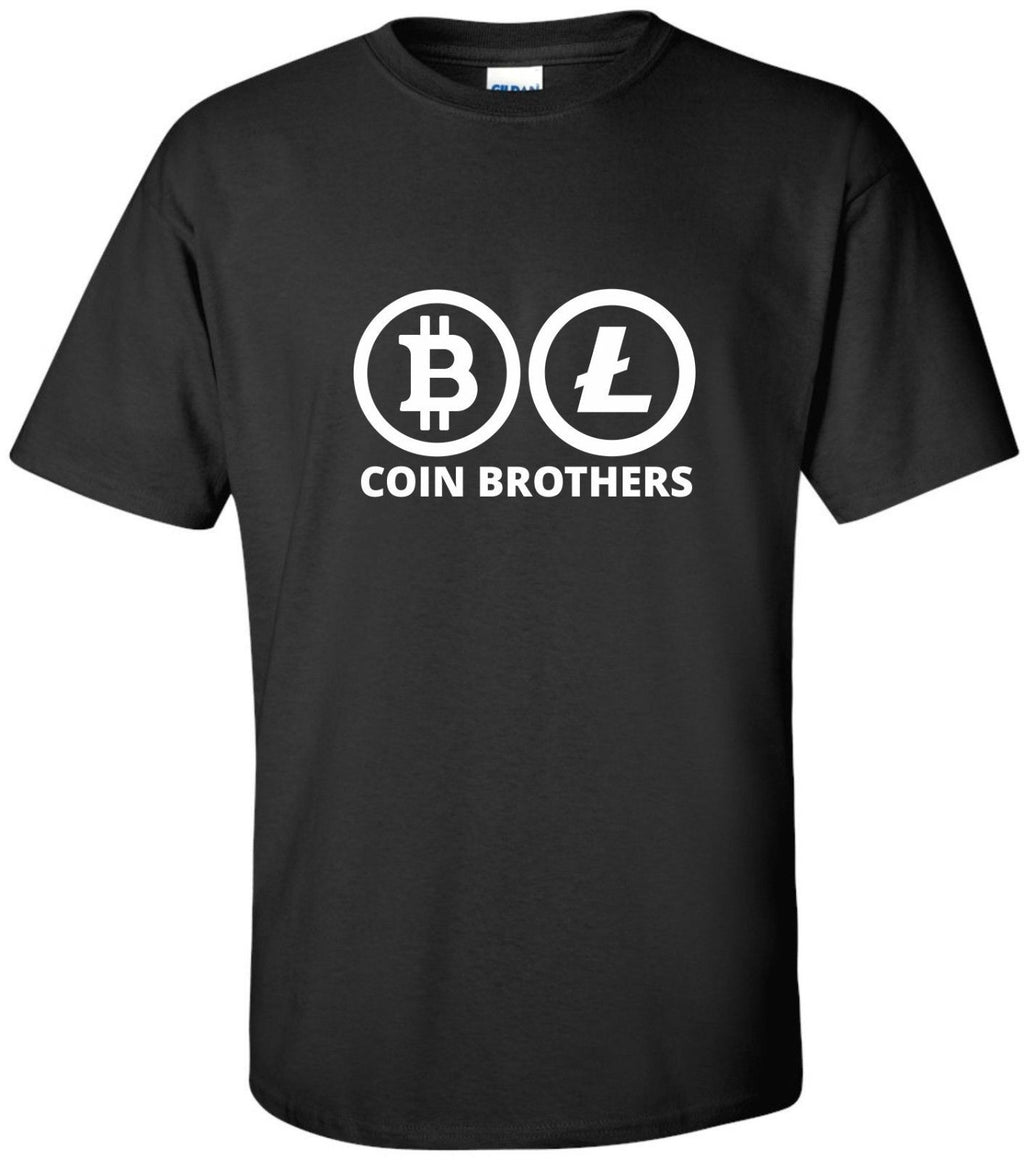 Short Sleeve For Men Clothing Summer COIN BROTHERS