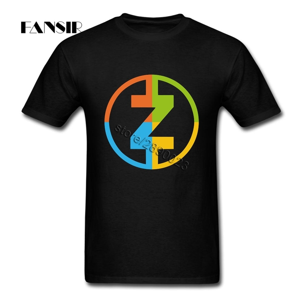 Zcash Mens T-Shirt