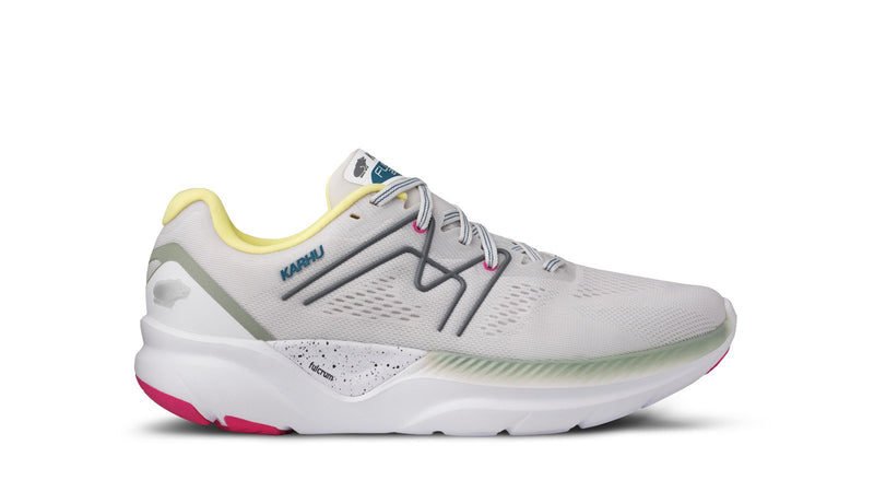 Karhu women's fusion 2021 summer shower cabaret left front