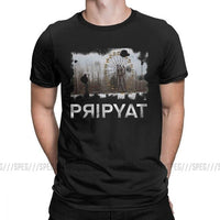 Prypiat T-Shirt