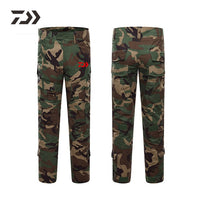 Outdoor Camping Hiking  Camouflage Suit